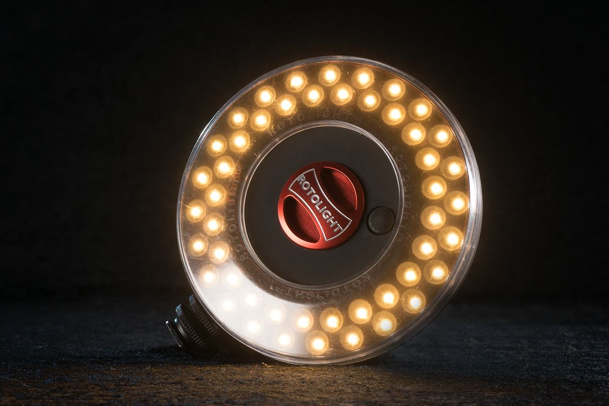 lysrotolight